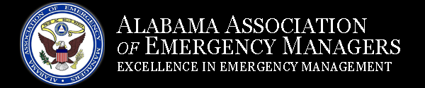 Alabama Association of Emergency Managers
